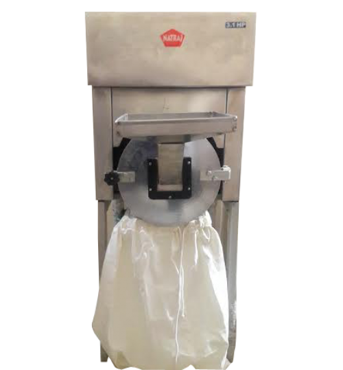 Heavy Duty Flour Mill 3 HP