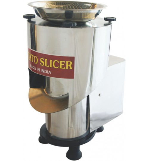 Potato Slicer (Potato wafer machine)